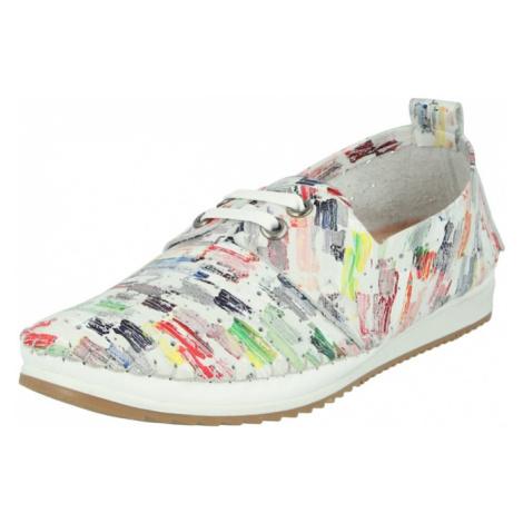 COSMOS COMFORT Šnurovacie topánky  zmiešané farby