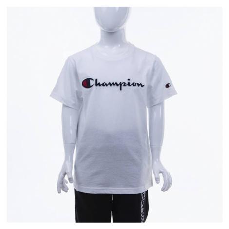 Champion Crewneck T-shirt 305381 WW001