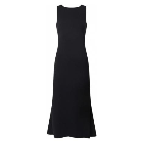 Closet London Večerné šaty  čierna
