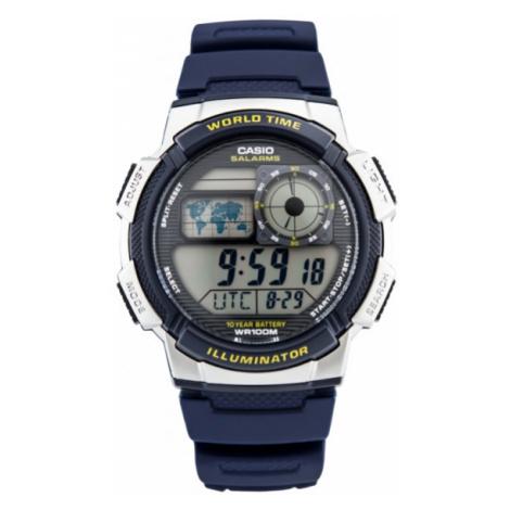 Pánske športovo-elegantné hodinky Casio AE-1000W 2AV