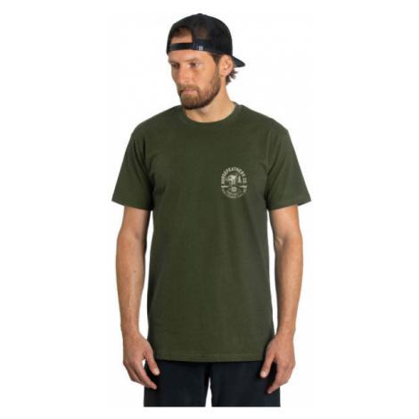 Horsefeathers FANG T-SHIRT - Pánske tričko