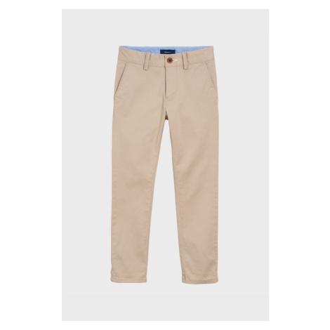NOHAVICE GANT CHINO PANTS