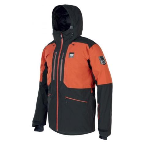 Picture NAIKOON čierna - Pánska zimná bunda