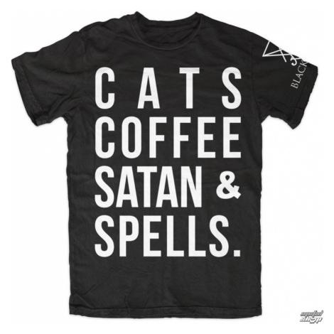 tričko BLACK CRAFT All You Need Čierna