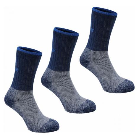 Karrimor Midweight Boot Sock 3 Pack Mens