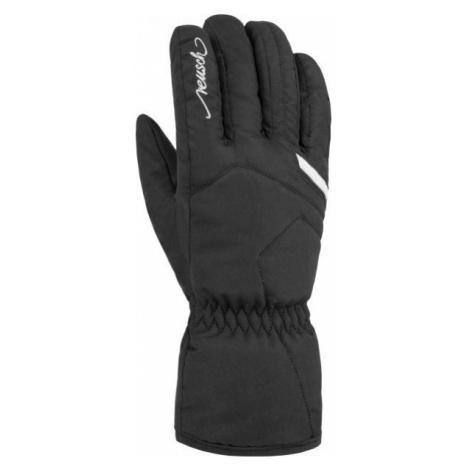 Reusch MARISA čierna - Dámske lyžiarske rukavice