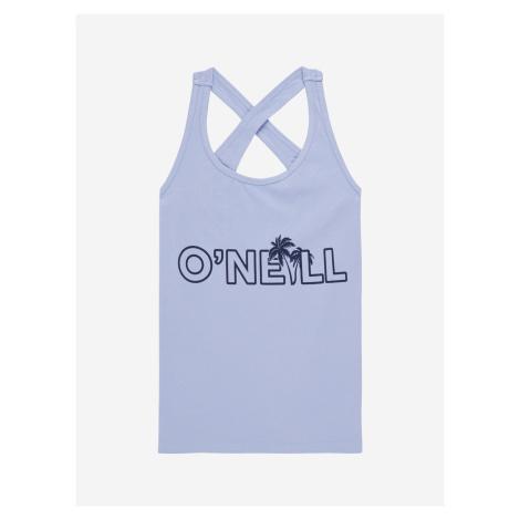 Tielko O'Neill Lg Logo Tanktop Modrá