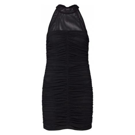 TFNC Kokteilové šaty 'NAOISE'  čierna