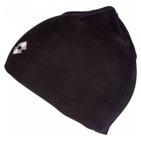 Lotto ALENE čierna - Dámska pletená čiapka