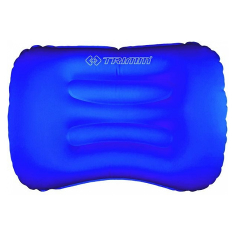 TRIMM ROTTO modrá - Nafukovací vankúš