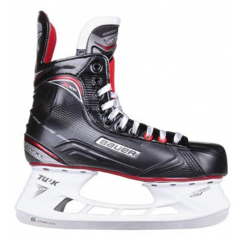 Vapor X500 S17 SR hokejové brusle výška / šířka: D;velikost (obuv / ponožky): EU 47 Bauer