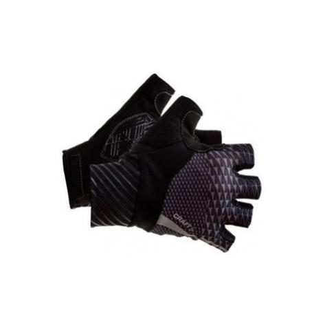 Cyklorukavice CRAFT Rouleur 1906149-999000 - čierna