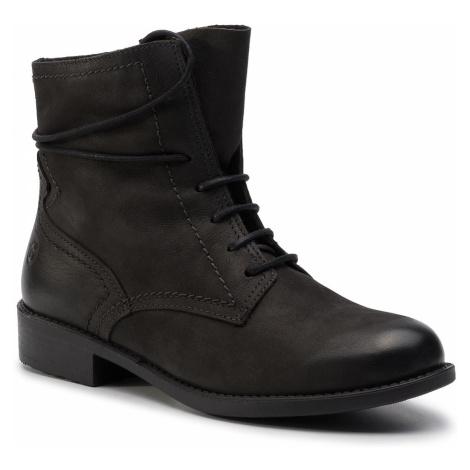 Členková obuv TAMARIS - 1-25111-23 Black 001