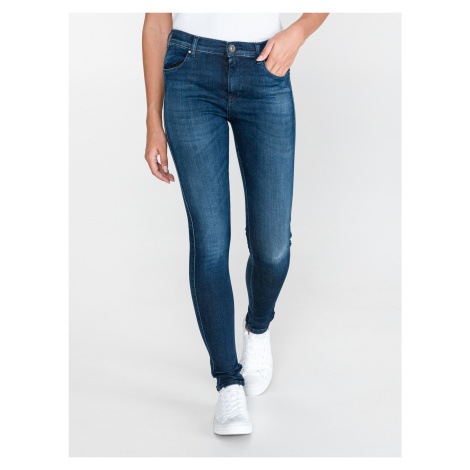 Stella Jeans Replay Modrá