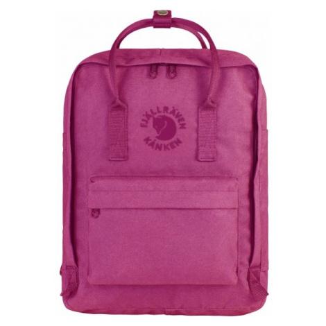 Fjällräven RE - KANKEN ružová - Štýlový batoh