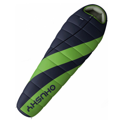 Sleeping bag Extreme Espace -6 ° C green Husky