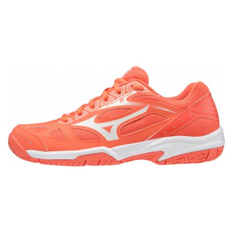 Dámska halová obuv Mizuno Cyclone Speed 2 Coral