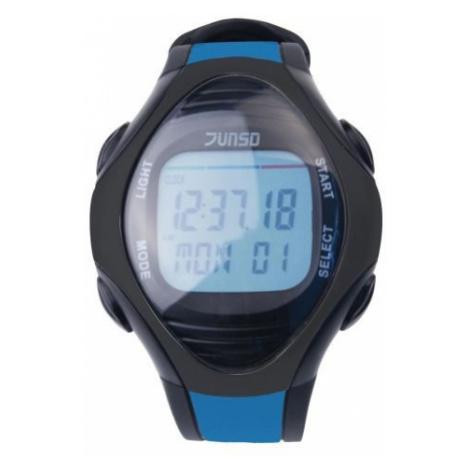 Junsd JS713A-U6 tmavo modrá - Športtester