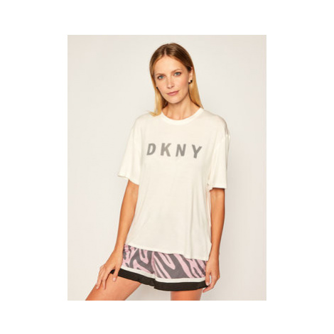 DKNY Pyžamo YI2522415 Farebná