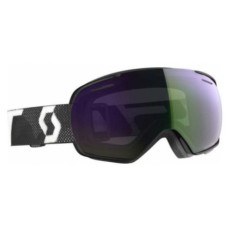 Scott LINX čierna - Lyžiarske okuliare