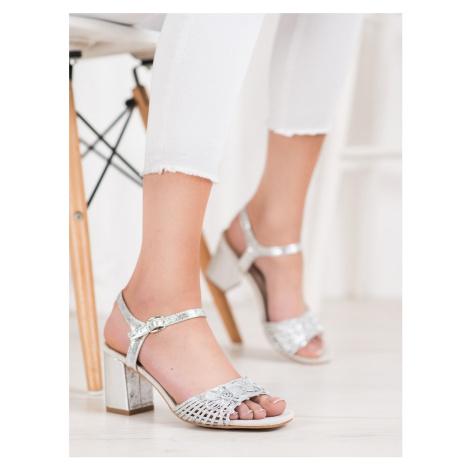Dámske sandále 65878 VINCEZA