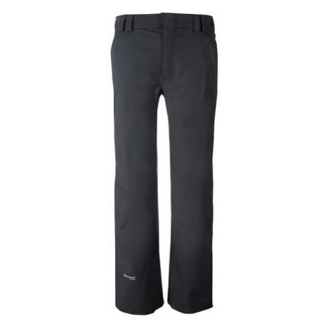 Fischer PANTS VANCOUER M čierna - Pánske lyžiarske nohavice
