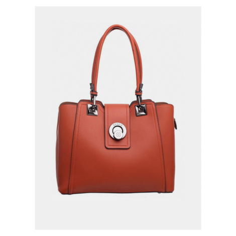 Oranžová kabelka Bessie London
