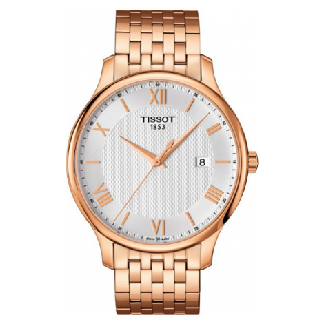 Tissot T-Tradition T0636103303800