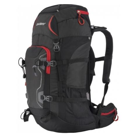 Husky SLOPER 45 čierna - Turistický batoh