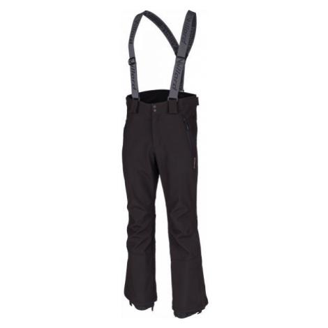 Willard SELDON - Pánske softshellové nohavice