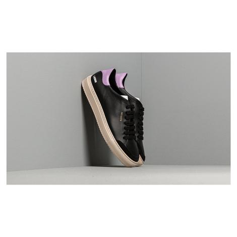 AXEL ARIGATO Clean 90 Triple Leather Black