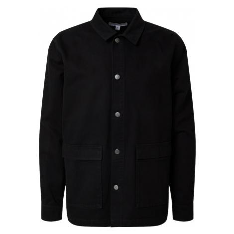 NU-IN Prechodná bunda  čierna