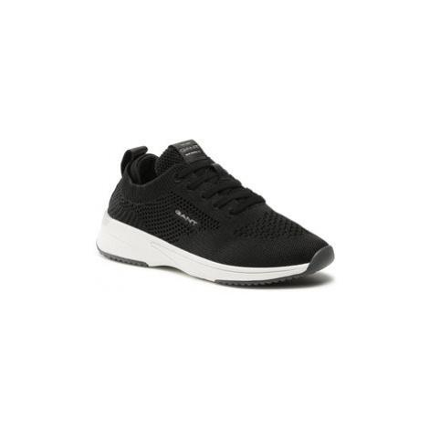 Gant Sneakersy Delyn 22538597 Čierna