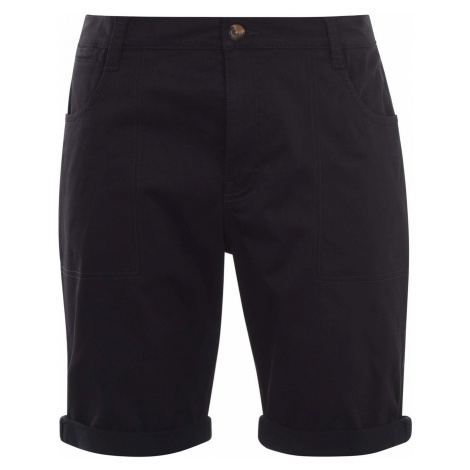 SoulCal Chino Shorts Mens Soulcal & Co