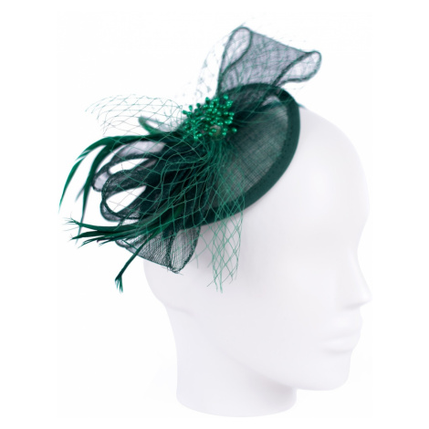 Art Of Polo Woman's Fascinator cz19587