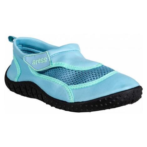 Aress BALECA modrá - Dámska obuv do vody
