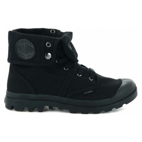 Palladium Boots US Baggy Black-10 čierne 02478-001-M-10