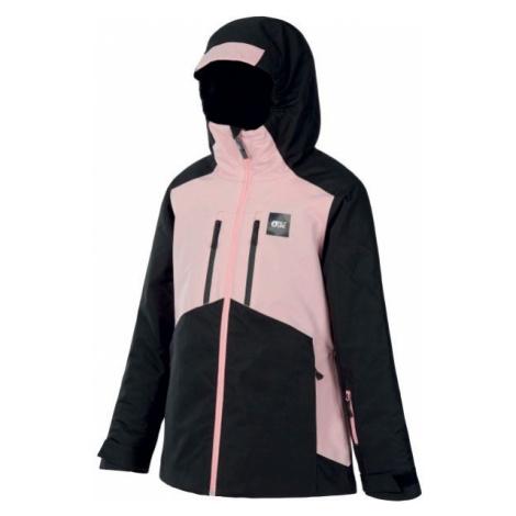 Picture NAIKA čierna - Detská zimná bunda