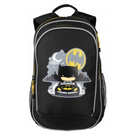 Warner Bros COCO 12 čierna - Detský batoh