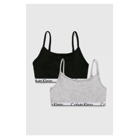Calvin Klein Underwear - Detská podprsenka (2-pak) 128-176 cm