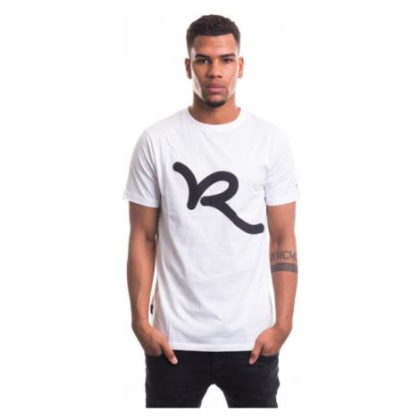 Rocawear Classic Roca Tee White - Veľkosť:S
