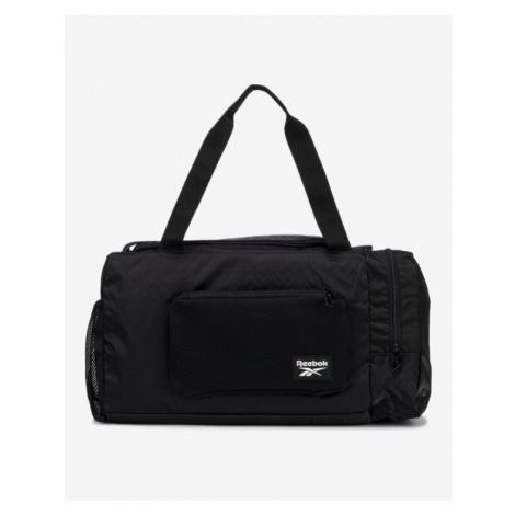 Reebok Tech Style Grip Športová taška Čierna