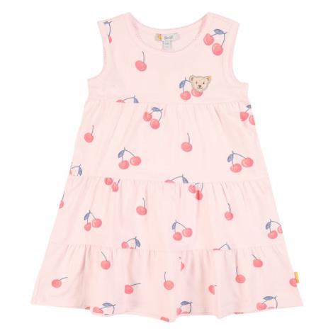 Steiff Collection Šaty  ružová