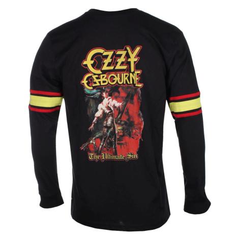 Tričko metal 686 Ozzy Osbourne Ozzy Osbourne Čierna