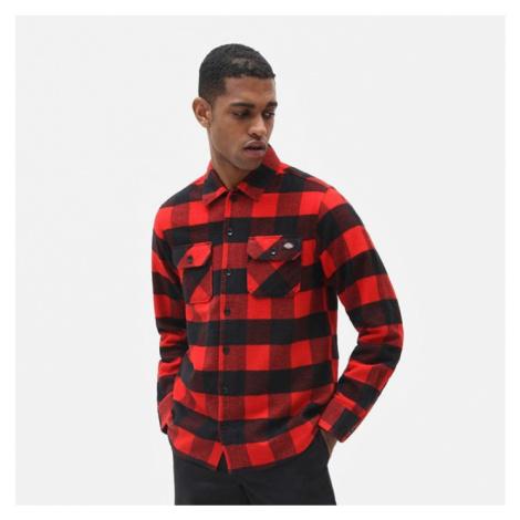 Dickies SS New Sacramento Shirt DK0A4XDZRDX