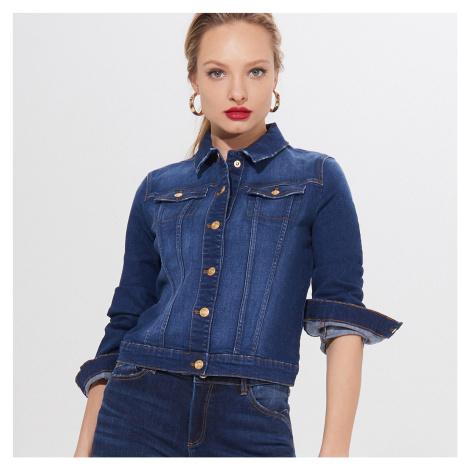 Mohito - Krátka džínsová bunda