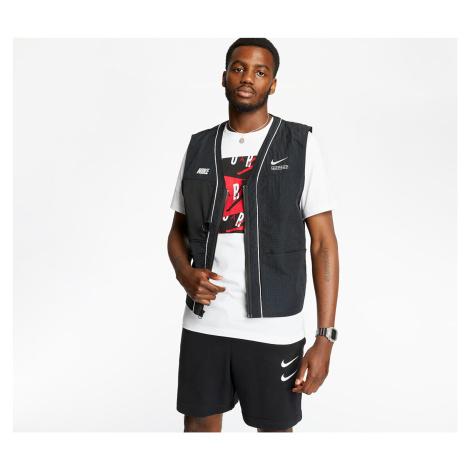 Nike Sportswear DNA Woven Vest Black/ Black