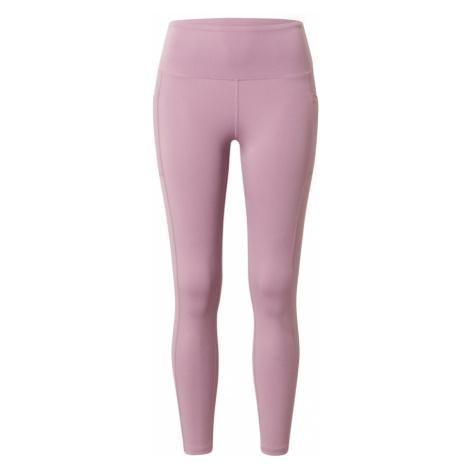 Marika Športové nohavice  ružová