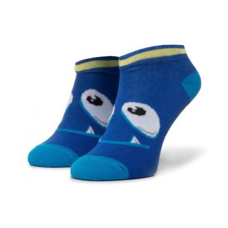 Ponožky Action Boy D5J037 r. 25/28 Polipropylen,Elastan,polyamid,bavlna