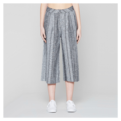 Šedé culottes nohavice – Causatum Native Youth
